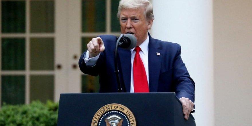 Corona virüsünde son durum: 2 milyon sınırı geçildi, Trump'tan flaş ceza