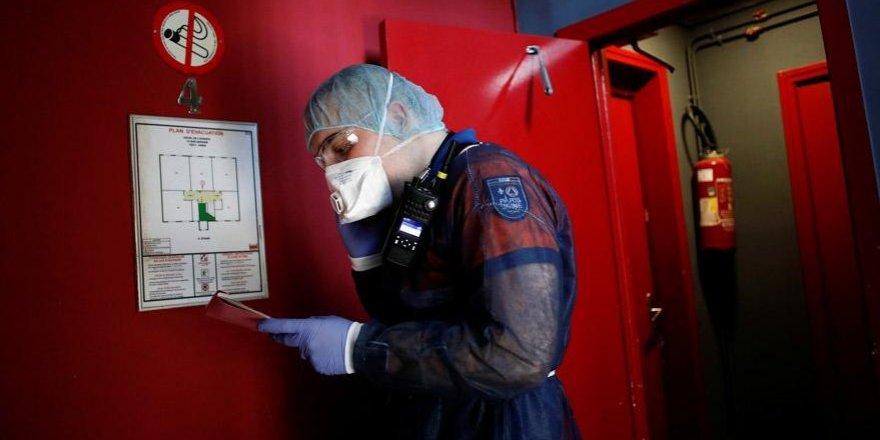 Fransa'dan örnek corona virüsü kararı: Her birine 11 bin 260 TL verilecek