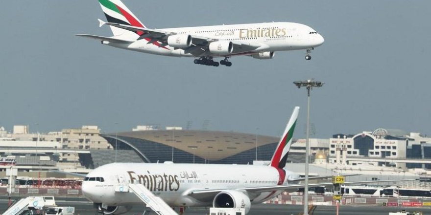 Dünyaca ünlü havayolları yolcularına corona testi yapıyor!