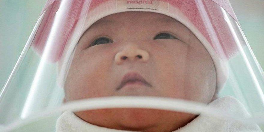 200 binden fazla can alan virüsün adını yeni doğan bebeğe verdiler!