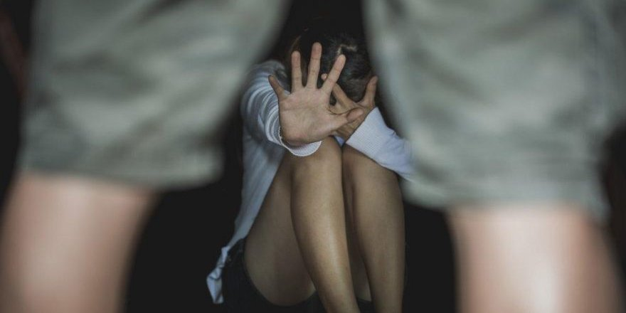Karantina dehşeti! Okul binasında kalan kadına tecavüz ettiler