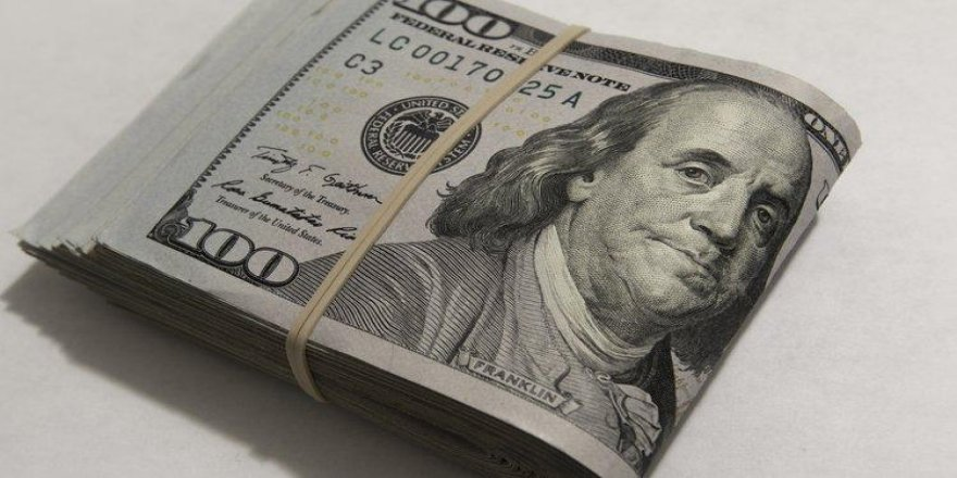 Dolar 7 sınırında! İşte son rakamlar...