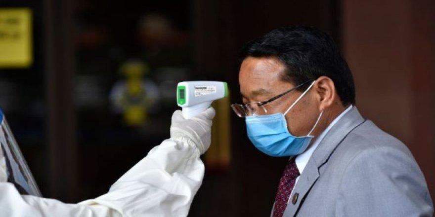 Asya'da ikinci dalga endişesi: Çin'de Şulan kenti karantinaya alındı, Güney Kore'de yeni vakalar görüldü