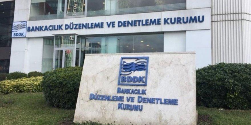 BDDK: Bankaların, KKTC'de faaliyet gösteren şubeleri ile gerçekleştirecekleri TL işlemler, TL işlem sınırlamalarından muaf