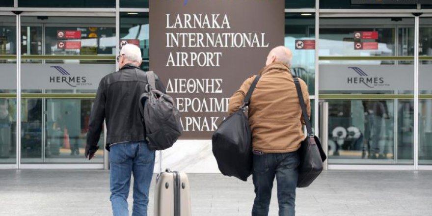 Güneyde uçuş kısıtlamaları 8 Hazirana kadar uzatıldı