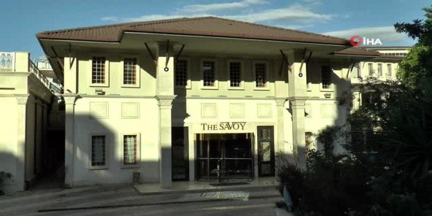"""KKTC'de """"açılıyor"""" denen oteller açılamıyor"""