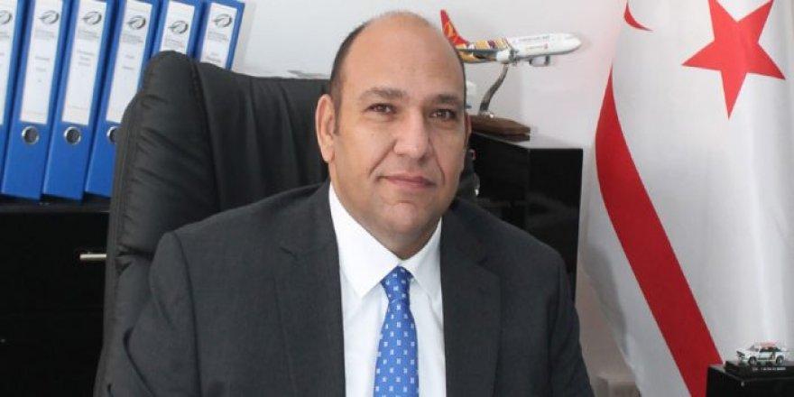Atakan: Tarifeli uçuşlar konusunda netleşmiş bir tarih yok