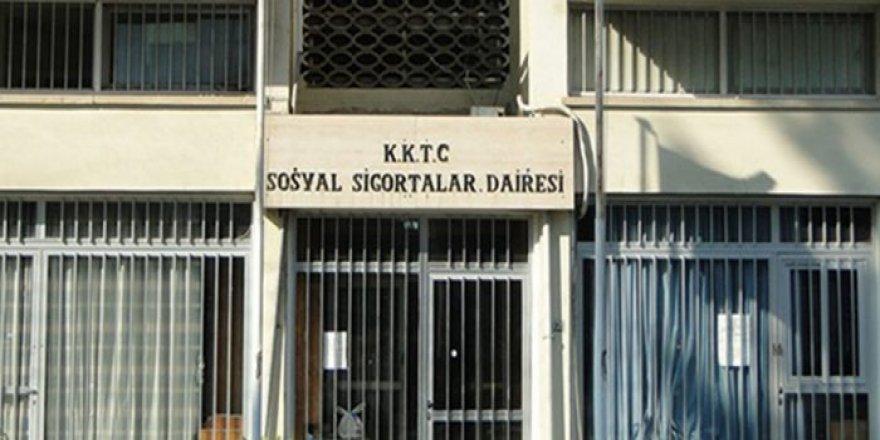 Sosyal Sigorta Dairesine prim borçları ile ilgili başvuru süresi 30 Haziran'a kadar