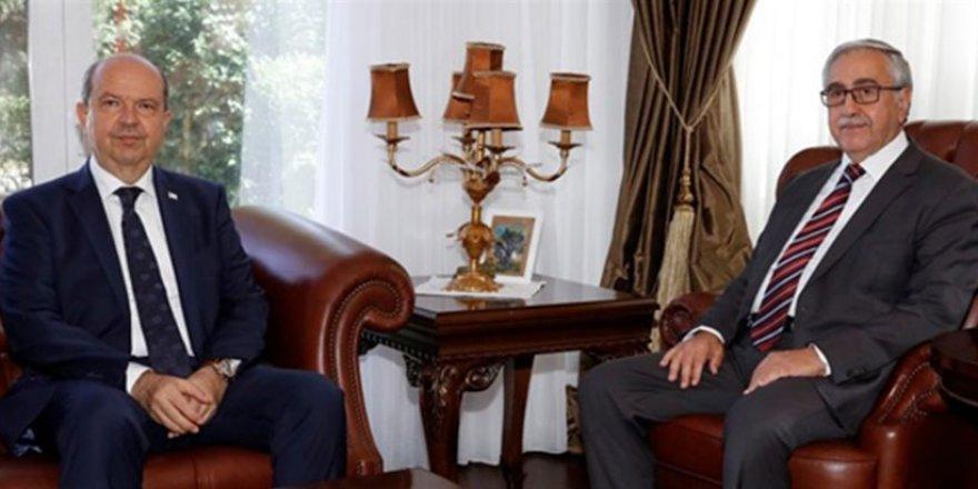 Akıncı, Tatar'ın sunduğu kabine değişikliğini veto etti