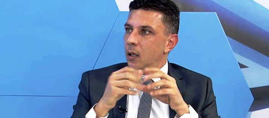 Turizm ve Çevre Bakanlık Müsteşarlığına Hüseyin Amcaoğlu atandı