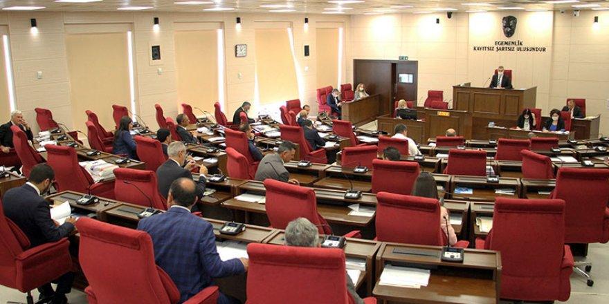 Cumhuriyet Meclisi Genel Kurulu'nda iki yasa önerisi onaylandı