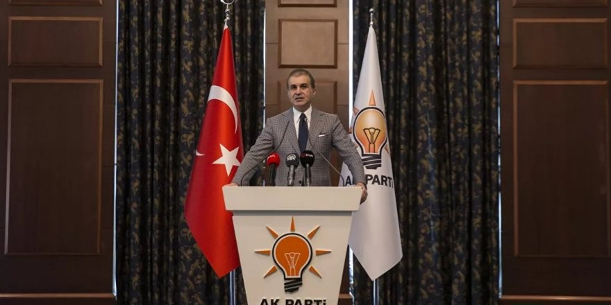 """""""Güney Kıbrıs Rum Yönetimi'nin muhatabı KKTC'dir."""""""