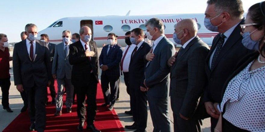 Tatar:Şu anda yeni bir hükümet kurma düşüncesi içerisinde değiliz