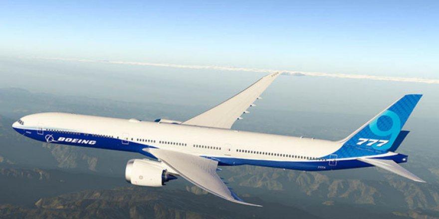Boeing, 2019'daki kazalardan sonra ilk 737 Max siparişini aldı