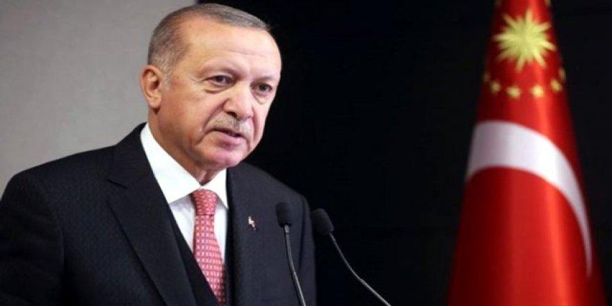 CUMA NAMAZI SONRASI 'MÜJDEYİ'İSTANBUL'DA AÇIKLAYACAK