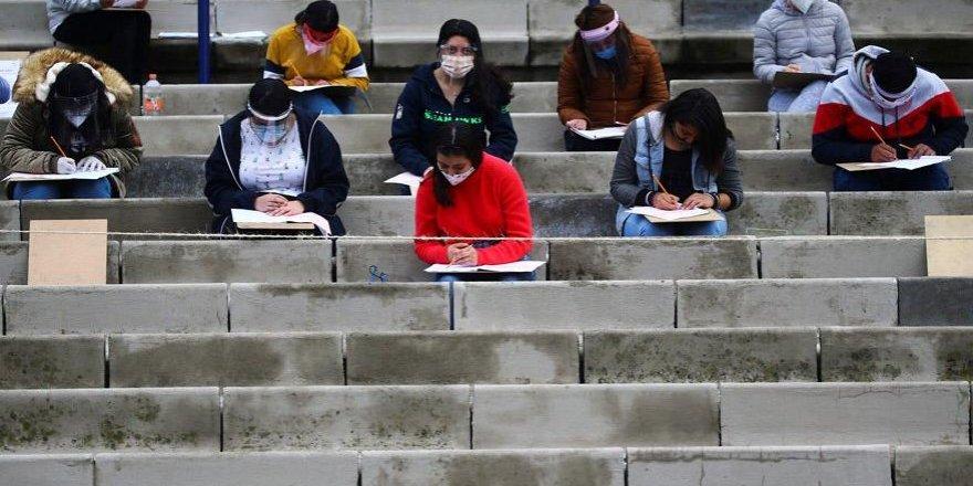 ABD'de corona virüsü salgınında facia: Üniversiteler açıldı 37 bin vaka çıktı