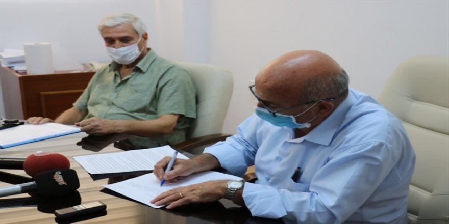 TDP, Hükümete karşı güvensizlik önergesi verilmesi için imza süreci başlattı