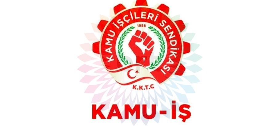 Kamu-İş Genel Başkanı Ahmet Serdaroğlu: Çok acil radikal karar alınmalı