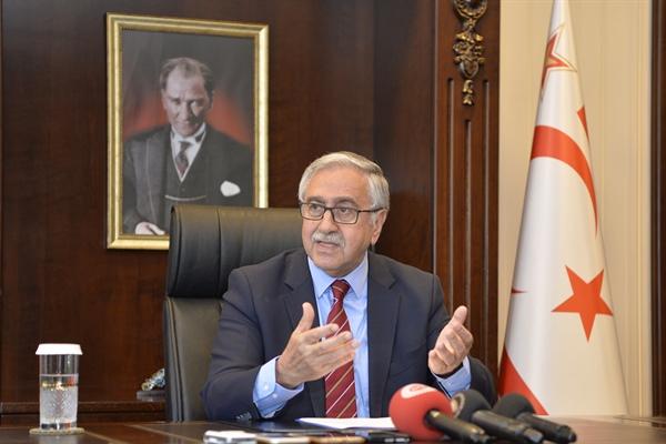 Cumhurbaşkanı Akıncı, Sağlık Danışma Kurulu Ve Kurum Temsilcilerini toplantıya çağırdı