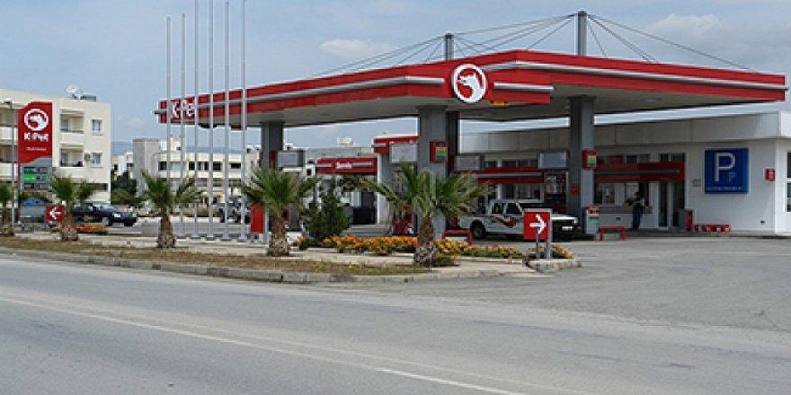 Piyili Petrol: Bir çalışanımız pozitif !