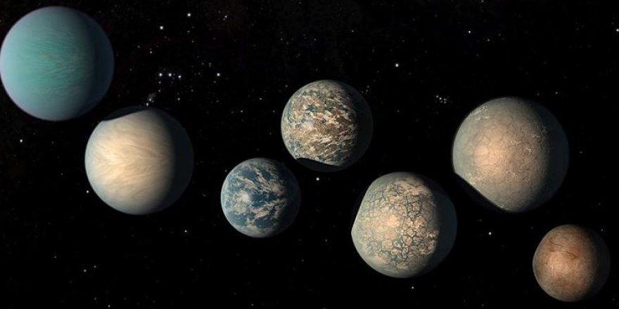 Bilim insanları, yaşamaya uygun 45 gezegen listeledi