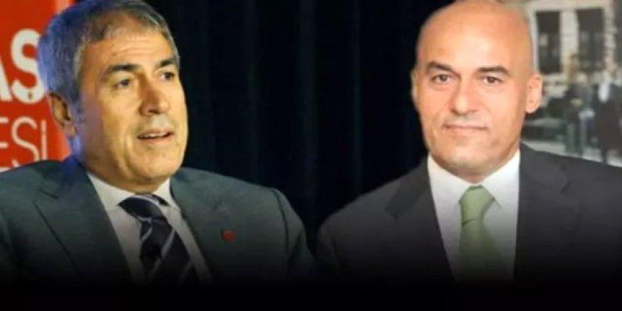 Ünlü iş insanları Ali ve Sofu Altınbaş gözaltına alındı