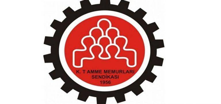 KTAMS, Kamuda rotasyon talebiyle üç dairede iş bıraktı