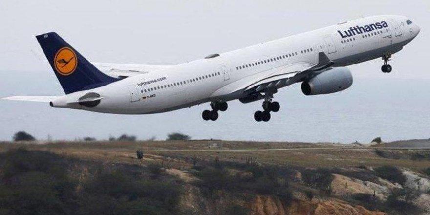 Lufthansa 1100 pilotu işten çıkarıyor!