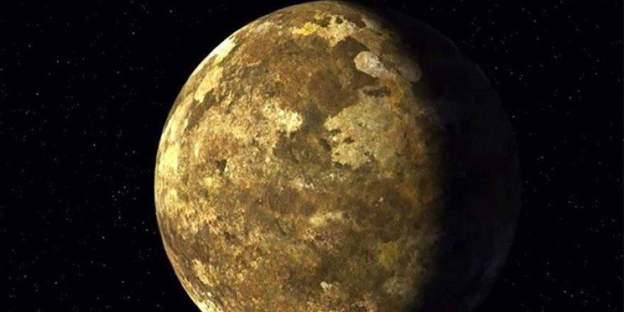 Yüzey sıcaklığı 3 bin 200 derece olan gezegen keşfedildi