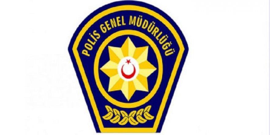 Güney Kıbrıstan Kaçak Geçiş Yapan 2 Kişinin Üzerinde Uyuşturucu Bulundu