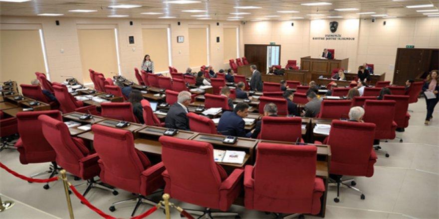 Meclis, çalışmalarına 20 Ekim'e kadar ara verdi