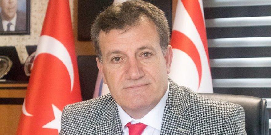Arıklı: Türkiye'yi seçim malzemesi yapmayın