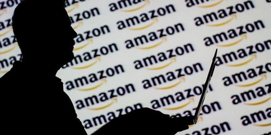 ABD'li satış sitesi Amazon 20 bine yakın çalışanının koronavirüse yakalandığını açıkladı