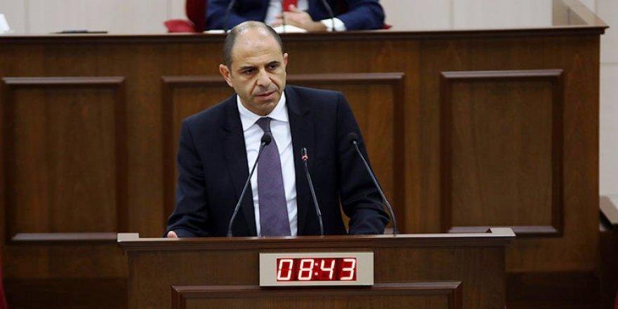 """""""Başbakan olmadan, Bakanlar Kurulu da olamaz"""""""
