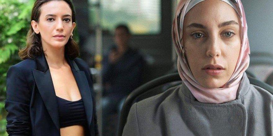 Oyuncu Nihal Yalçın'dan Bir Başkadır tepkisi