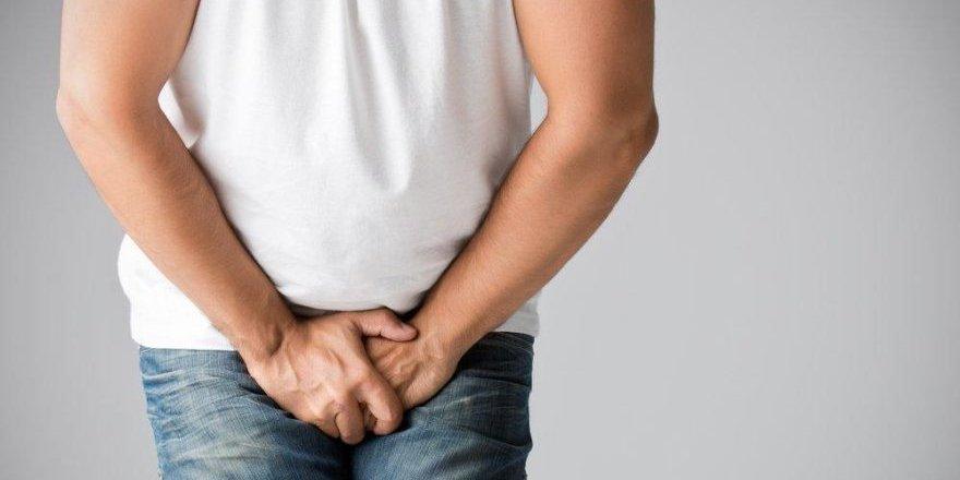İlk kez Türkiye'de tanı koyuldu: Testislerde ağrı corona belirtisi olabilir