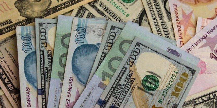Türkiye Merkez Bankasının kararı sonrası dolarda sert hareket