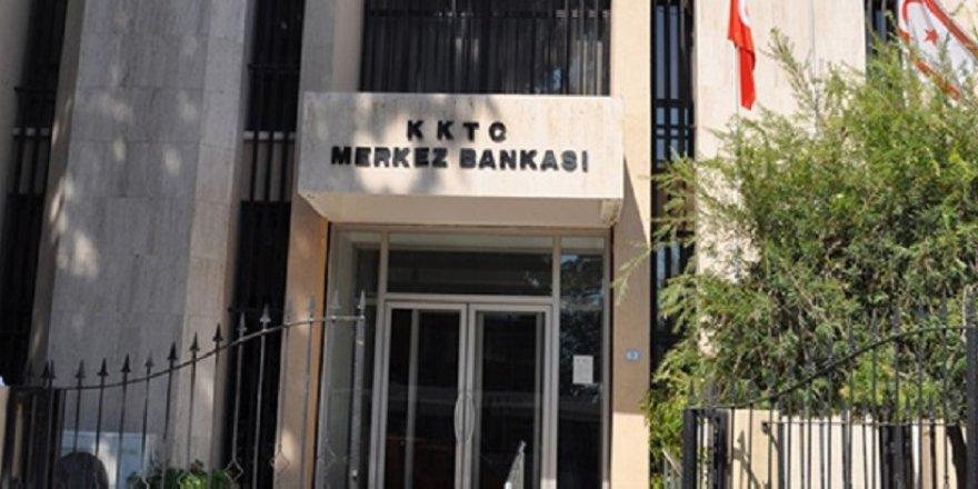 KKTC Merkez Bankası faiz oranlarını yükseltti