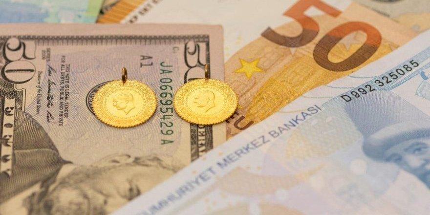 Piyasalar hareketlendi! Dolar, euro ve altında son durum…