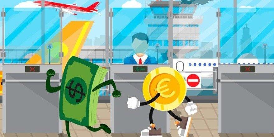 Türkiye'ye çanta içinde nasıl 300 bin euro sokulabiliyor?
