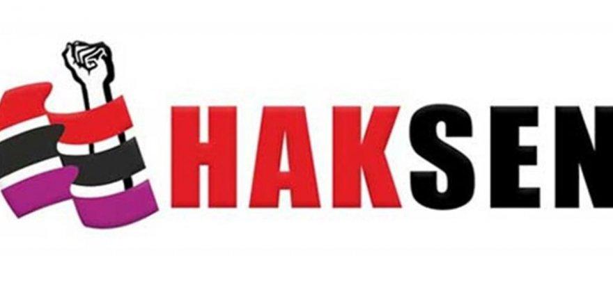 HAKSEN Başkanı Büyükoğlu, hükümetin kurulamamasını eleştirdi