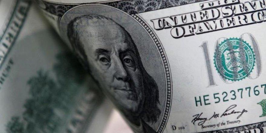 Dolar enflasyonla yükseldi, faiz beklentisiyle düştü