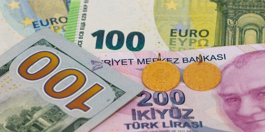 Dolarda gözler TC Merkez Bankası'nın faiz kararında