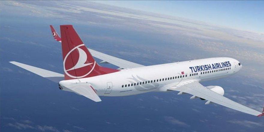 THY'den İngiltere ve Danimarka'dan gelecek yolculara uyarı