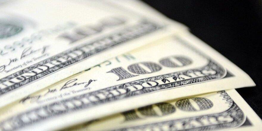 Dolar dört ayın en düşük seviyelerinde