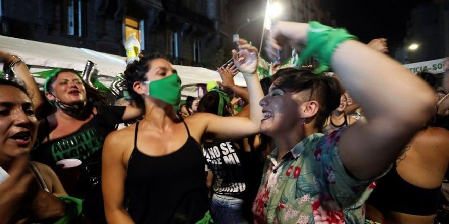 Dünya bu kararı konuşuyor: Güney Amerika'da bir ilk yaşanıyor