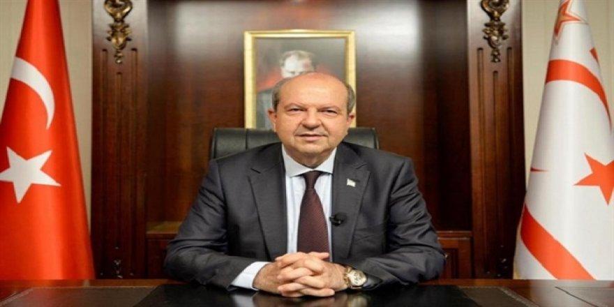 Cumhurbaşkanı Tatar: Salgına karşı başarıya ulaşacağımızdan kuşkum yoktur