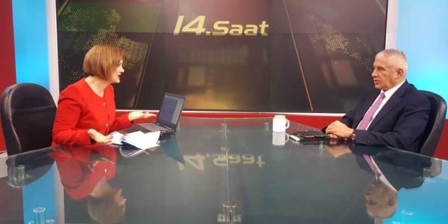 """""""Kurultayı Ekim'e kadar yapacaksak genel seçim Nisan 2022'ye kalır"""""""