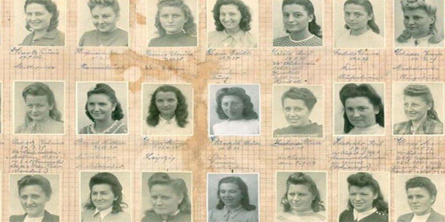 20-40 yaş arasındaki kadınlar