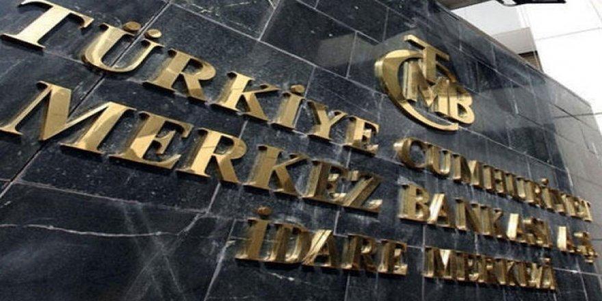 TC Merkez Bankası faiz kararını açıklayacak! Tüm gözler orada